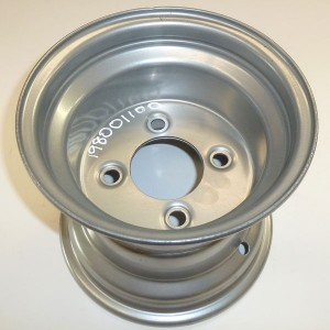 Westwood/Countax Tractor Rear Wheel Rim 198001100