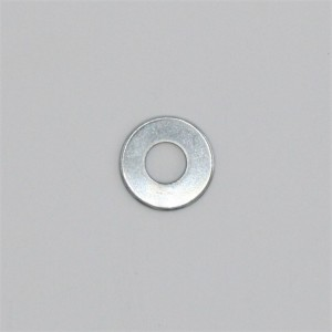 "Westwood/Countax Tractor Plated 1/4"" Washer 08825600"