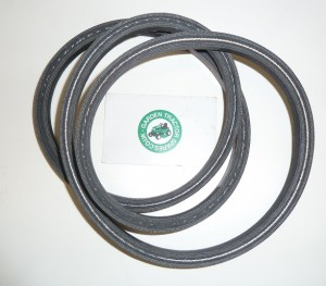 Westwood/Countax Tractor PGC to Tractor Belt 228000200