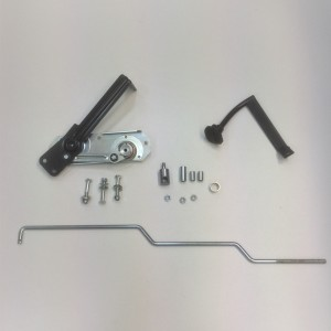 Westwood / Countax Tractor Pedal Cassette Kit 401002100