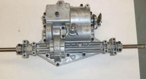Peerless MST 206-536C 6 Speed Gearbox 47927700
