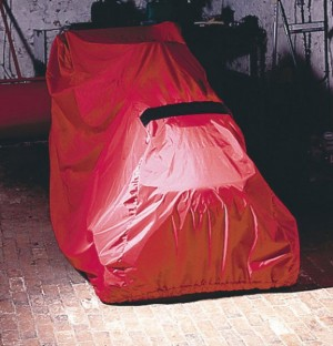 Westwood/Countax Tractor Cover 50100088