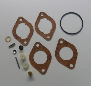 Briggs and Stratton Carb Overhaul Kit 715707