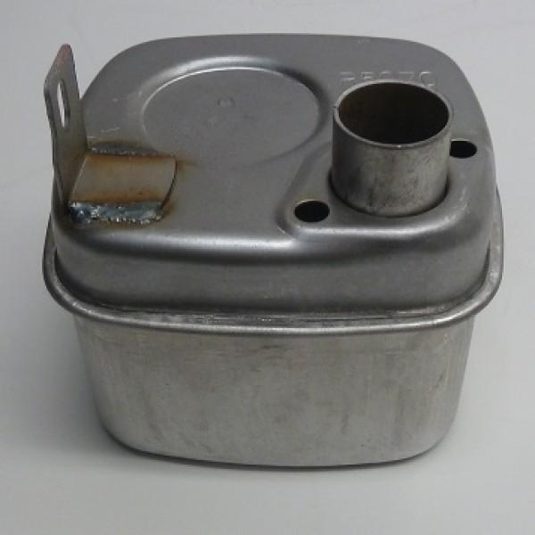 Briggs and Stratton Exhaust Muffler 691874