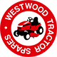 Westwood Tractor Spares